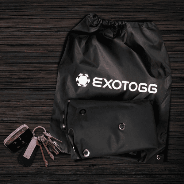 Exotogg bag